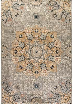 Dynamic Rugs 4772 510 Light Gray