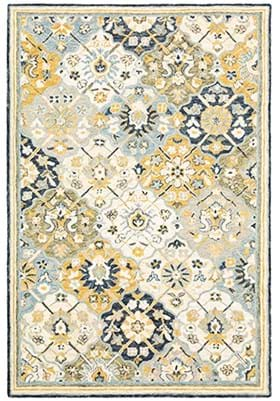 Oriental Weavers 28406 Blue