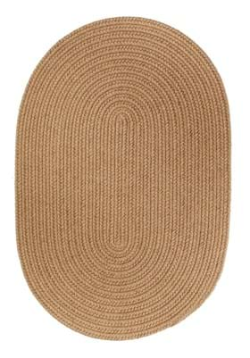 Rhody Rug S-114 Taupe