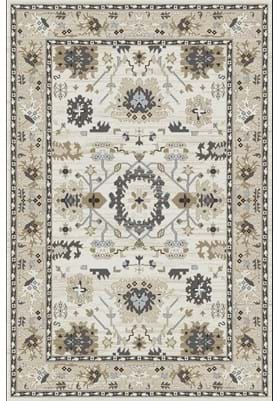 Dynamic Rugs 8531 100 Ivory