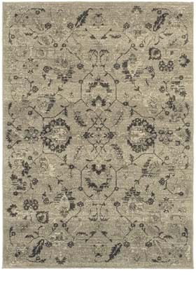 Oriental Weavers 6684D Beige Grey