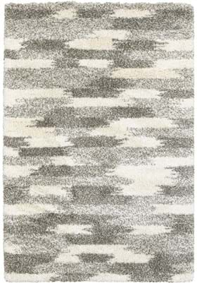 Oriental Weavers 565J Grey Ivory