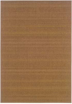 Oriental Weavers 781N7 Brown
