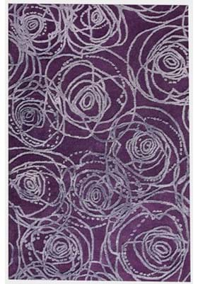 MAT Rosa Purple