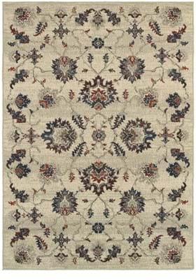 Oriental Weavers 6684B Beige