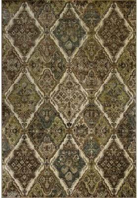 KAS Antique Panel 8516 Ivory