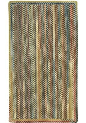 Capel Eaton Smoke Vertical Stripe Rectangl