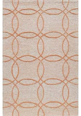 Rugs America 6110A Orange Peel