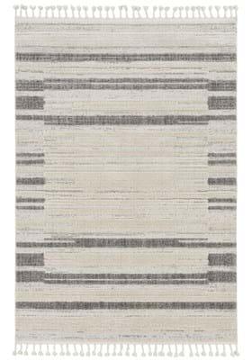 KAS 1106 Landscape Ivory Gray