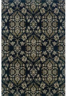 Oriental Weavers 3960G Midnight Stone