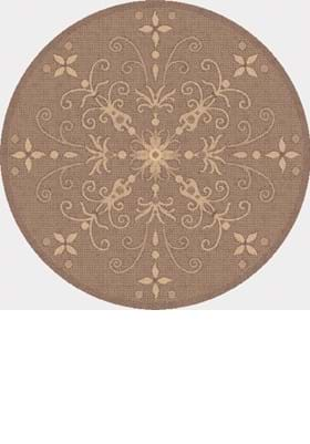 Dynamic Rugs 2583 3009 Brown