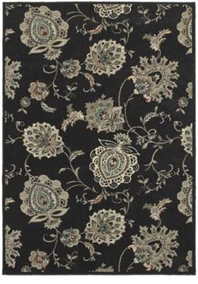 Oriental Weavers 2444I Midnight