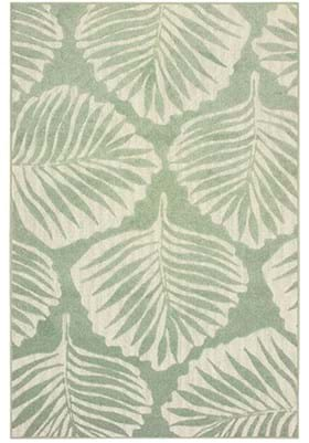 Oriental Weavers 8027Z Green
