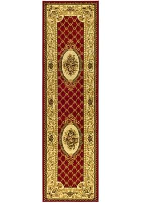 Safavieh LNH-223 B Red Ivory