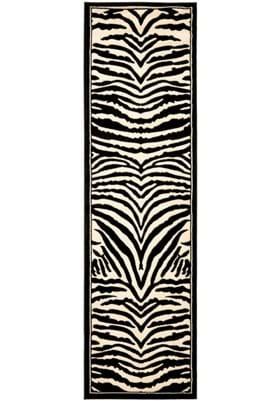 Safavieh LNH-226 A White Black