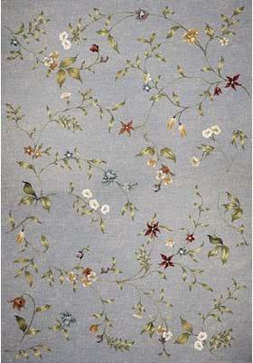 KAS Floral 5716 Blue