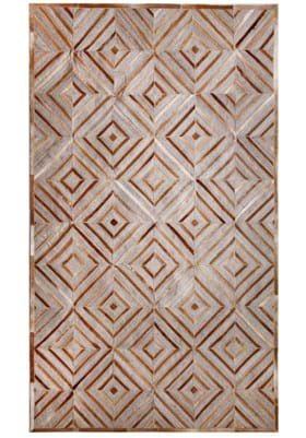Dynamic Rugs 5945 590 Grey Tan