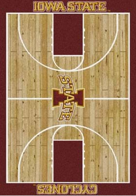 Milliken Iowa State Home Court 1111