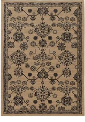 Oriental Weavers 4923W Grey