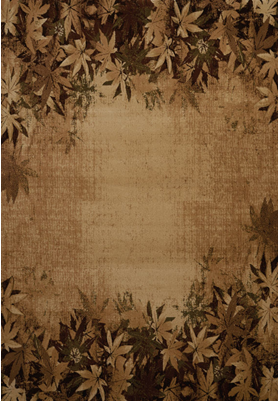 United Weavers 511-29859 Autumn Trace Toffee