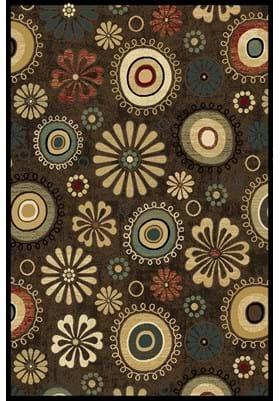 Central Oriental Daydream 3109 Brown