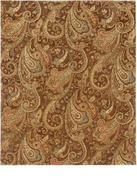 Oriental Weavers 19102 Brown