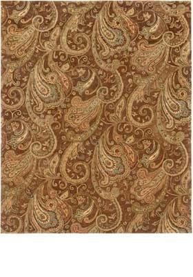 Oriental Weavers 19102 Brown