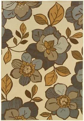 Oriental Weavers 9448M Beige Multi