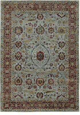 Oriental Weavers 7155A Multi