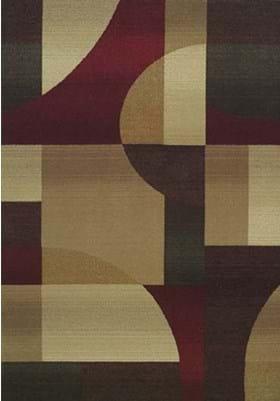 Oriental Weavers 5560D Tan Brown