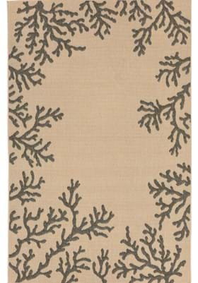 Trans Ocean Coral Border 178367 Neutral