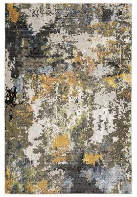 Oriental Weavers 502 X Gray