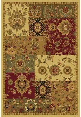 Oriental Weavers 1128A Multi