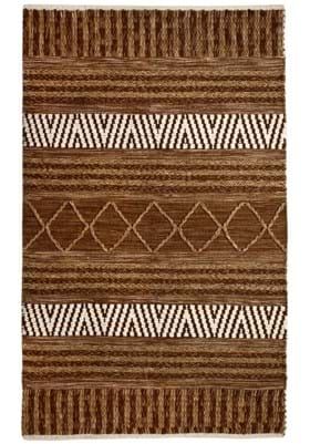 Dynamic Rugs 91003 107 Gold Ivory