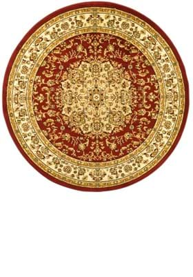 Safavieh LNH-222 B Red Ivory