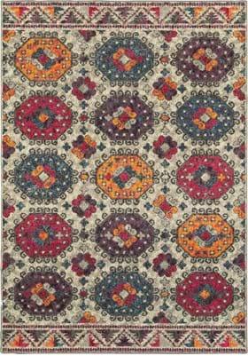 Oriental Weavers 405J5 Grey Multi