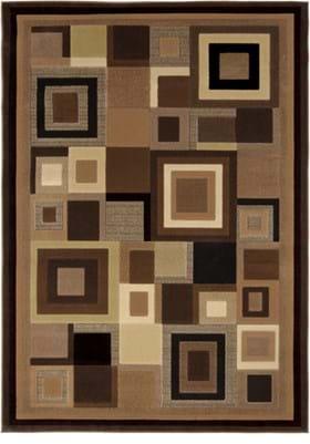 Home Dynamix 4467 Black Brown