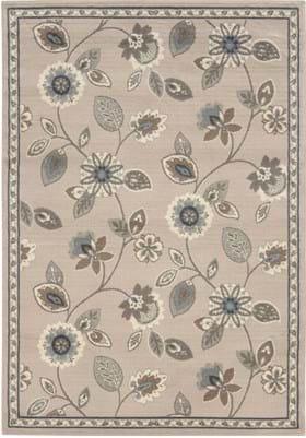 Oriental Weavers 501J Stone Blue