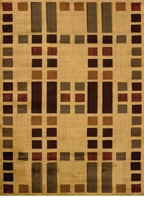 United Weavers 590-20523 Circuit Amber