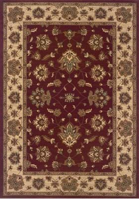 Oriental Weavers 623V Red