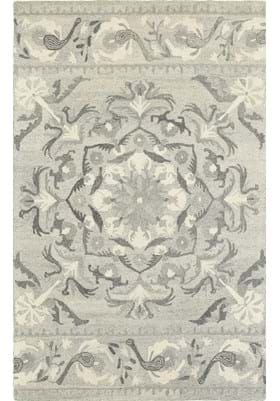Oriental Weavers 93001 Ash Ivory