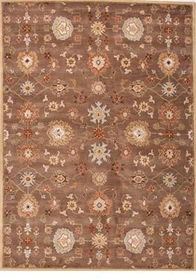 Jaipur Nantes PM14 Gray Brown