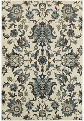 Oriental Weavers 7811A Ivory Blue