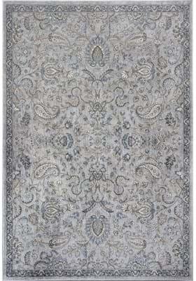 KAS Mahal 8613 Silver Blue