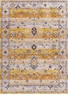 Dynamic Rugs 5340 799 Tan Multi