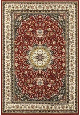 Oriental Weavers 119N Red Ivory