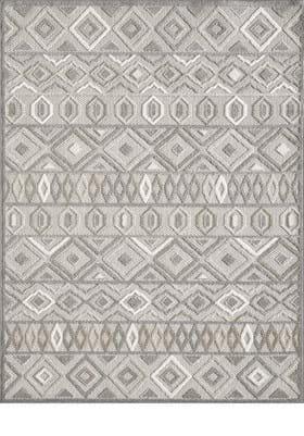 KAS 6925 Gray Aztec