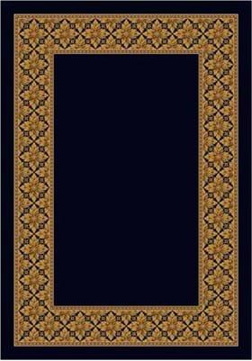 Milliken Copernicus 8546 Sapphire 12006