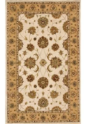 Dynamic Rugs 70230 107 Ivory Gold