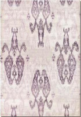 Couristan 8845 Zodiac 0845 Ivory Lilac
